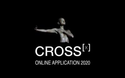 CROSS Award 2020: online application
