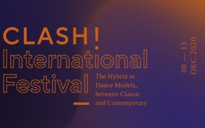 CLASH! International Festival