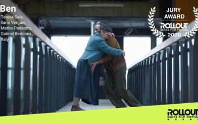 BEN: il corto vincitore al Festival ROLLOUT di Macao