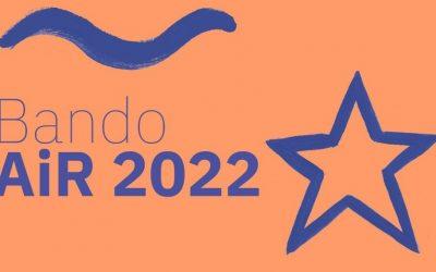 BANDO AiR per 2 residenze di creazione coreografica in Lavanderia a Vapore